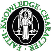 St-Benedict-Catholic-Elementary-School-Cambridge-Ohio-Education-Badge-Footer