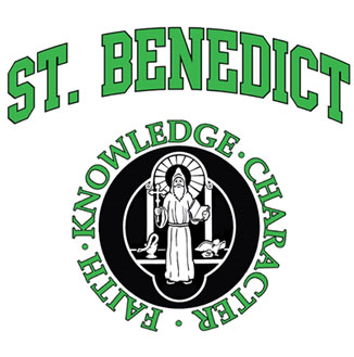 St-Benedict-Catholic-Elementary-School-Cambridge-Ohio-Education-Badge